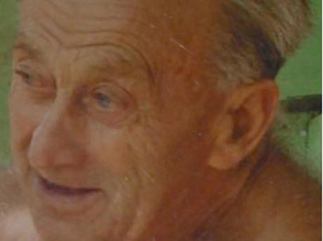 Baumann József eltűnt