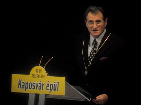 Szili Ferenc