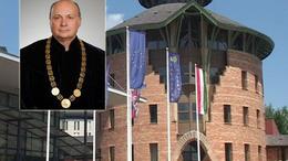 Nem választották újra a Kaposvári Egyetem rektorát