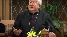 Nyugdíjba vonul a megyéspüspök