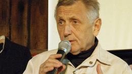 Jiři  Menzel lesz a CinePécs fesztivál zsűrielnöke