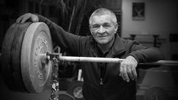 Elhunyt Földi Imre, a Nemzet Sportolója