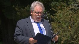 Alelnök lett Szávai Ferenc