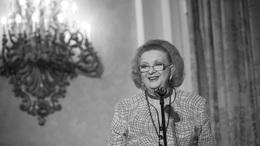 Meghalt Jókai Anna, a nemzet művésze