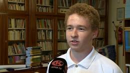Kaposvári siker a matematika olimpián