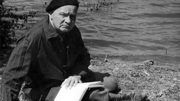 120 éve született Hamvas Béla