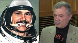 Az első magyar űrhajóssal beszélgettünk