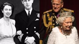 Platinalakodalmára készül II. Erzsébet királynő és férje