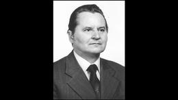 Elhunyt Pintér Kálmán