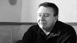 Elhunyt H. SzabóSándor