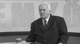 Elhunyt Bellai Zoltán