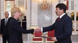 Kinevezték a Kaposvári Egyetem új rektorát