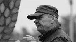 Elhunyt Gschwindt András, az Életfa levélkéinek készítője