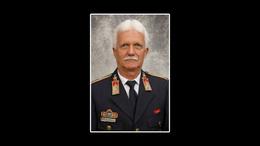 Elhunyt Békési András tűzoltó ezredes