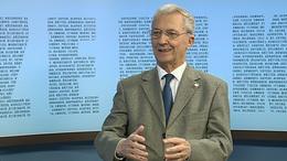 Dr. Csillag Gusztáv közösségépítő ügyvéd volt a vendégünk