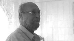 Elhunyt Dr. Ittzés Balázs