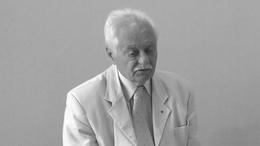 Elhunyt Dr. Orbán István