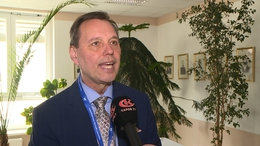 A koronavírus-járványról kérdeztük dr. Szlávik Jánost