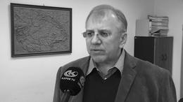 Elhunyt Genczler István