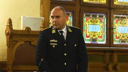 Peternel Péter lett a kaposvári rendőrkapitány