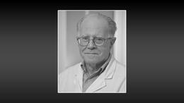 Elhunyt dr. Berta Gyula