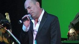Kulka János Kaposvárnak tartogatta koncertjét