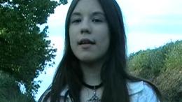 Világkarrier kapujában a 14 éves böhönyei Jáger Kinga