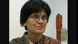 Elhunyt Baktay Patrícia kaposvári textilművész