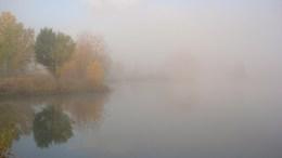 Nyirkos, hideg levegő tölti ki a Kárpát-medencét