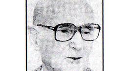 Elhunyt Kovács Ernő