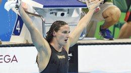 Hosszú Katinka olimpiai bajnok!