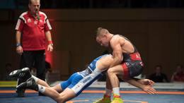 Kaposvári birkózónak is szoríthatunk az Európa-bajnokságon