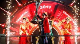Michelisz Norbert a WTCR világkupa-győztese