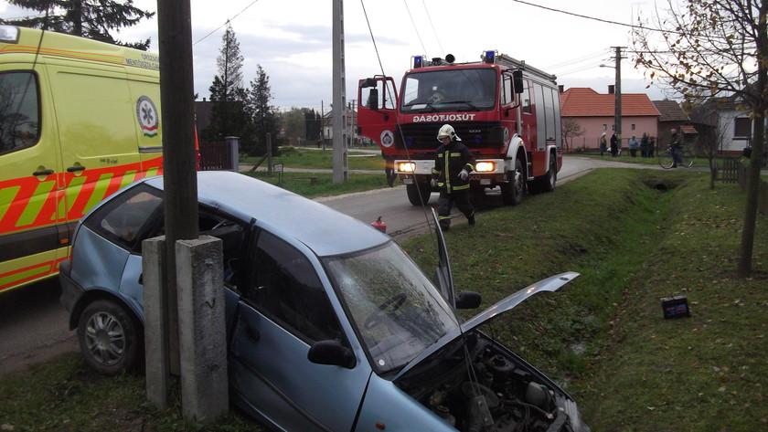 Fotó: Káplár Dániel tű. fhdgy. - Nagyatádi HTP