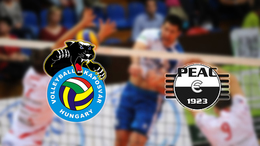 Nézze élőben a Fino Kaposvár - Pécs bajnokit!