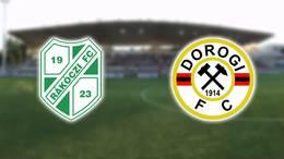 Rákóczi-döntetlen a Dorog ellen