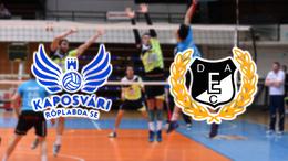 Nézze élőben a Fino - Debrecen bajnokit!