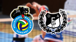 Nézze élőben a Fino - Debrecen mérkőzést!