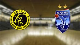 Szoros meccsen maradt alul a Kaposvár