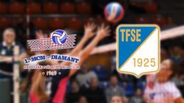 Nézze velünk a Diamant - TFSE bajnokit!