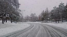 Havazással, hófúvással érkezik a tél!