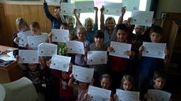 Közel 800 diák próbálta ki a programozást Kaposváron