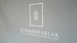 Újabb kormányablak nyílt Kaposváron