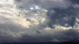 Véget ér az eseménytelen időjárás!