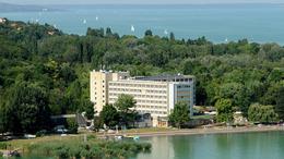 Csúcsra járnak a magyar szállodák