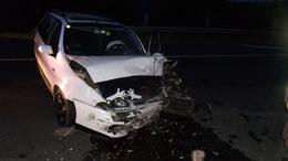 Súlyos baleset Kaposváron