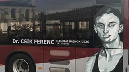 Kik szerepeljenek az új buszokon?