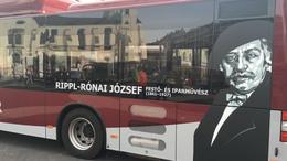 Új arcok a kaposvári buszokon