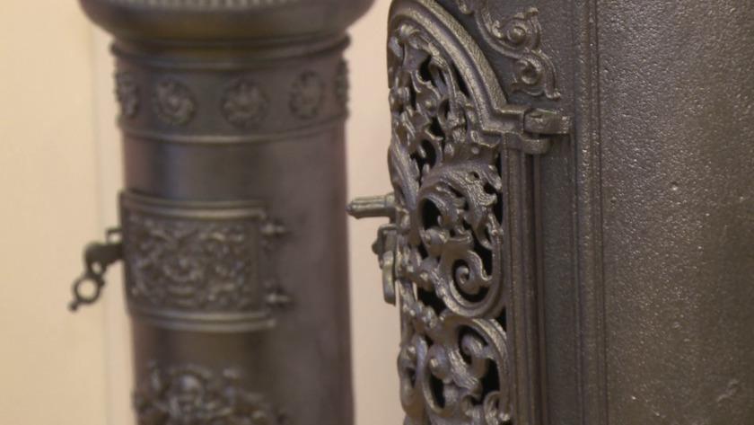 A gyűjteményről számos érdekesség kiderül a jövő heti Géniuszból.