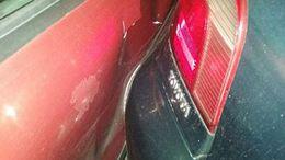 Két autót is összetört az ismeretlen ámokfutó